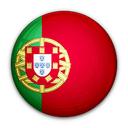 Flagge von Portugal zur Kennzeichnung der Service Sprache.